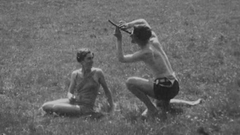 Midsummer Madness - An Idiotic Idyll