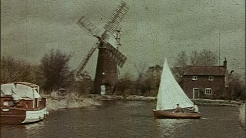 The Broads - Easter Holidays