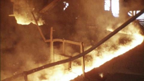 Bilston Blast Furnace