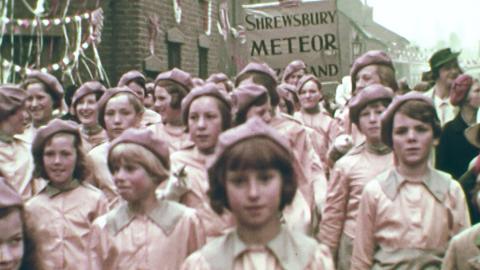 Shrewsbury Corporation Film No. 3
