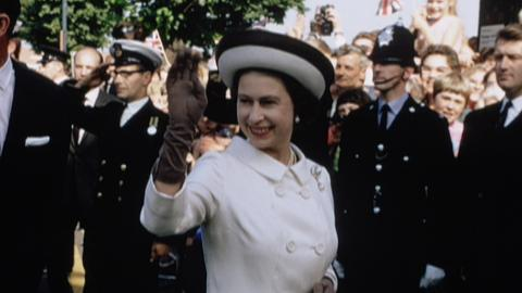 Royal Visits to Hull