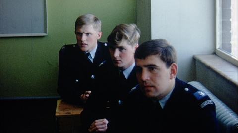 Durham Police Cadets
