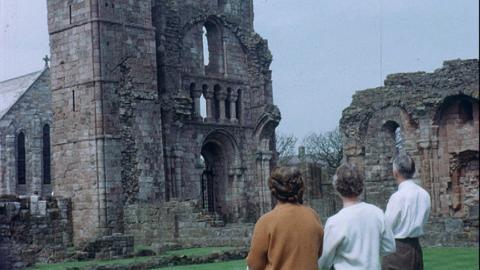 Northumbrian Memories