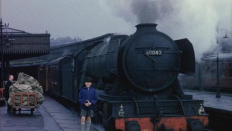 Great North of Scotland Railway Films