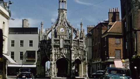 Chichester Tour