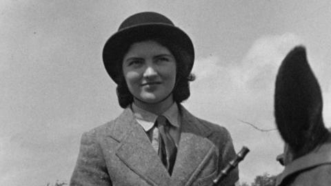 Around & About 1947