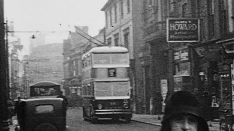 Ipswich Street Scenes