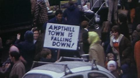 Town of Ampthill