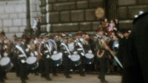 Davis Family Films: Second Film Of Stanhope Gardens; Lord Mayor's Show, Haringey and City (1966)