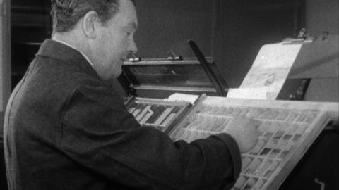 Kentish Times: Kentish Time Story, Erith (1958)
