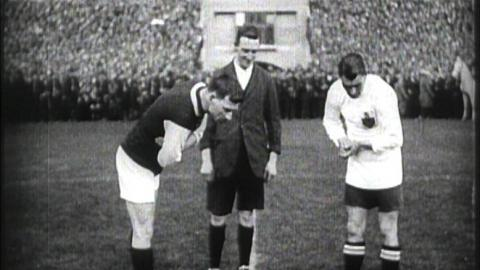 Cup Final 1923