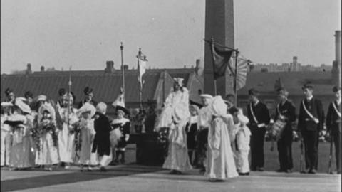 Armley and Wortley Carnival (1904)