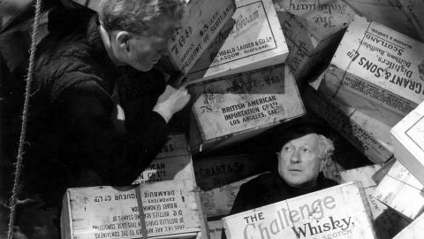 Image result for whisky galore 1949