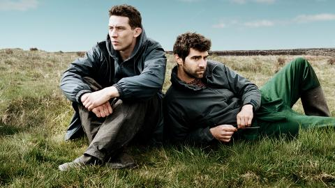 BFI Player - God's Own Country