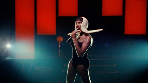 BFI Player Grace Jones Bloodlight and Bami