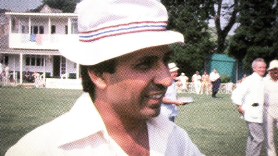 Watch Surinder Amarnath at Torquay CC online - BFI Player