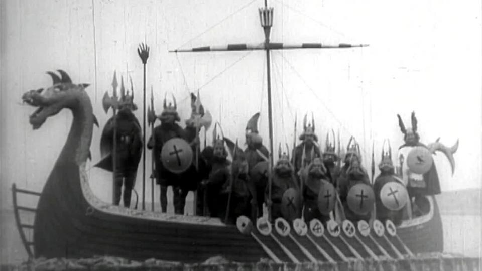 Old Norse Vikings Festival