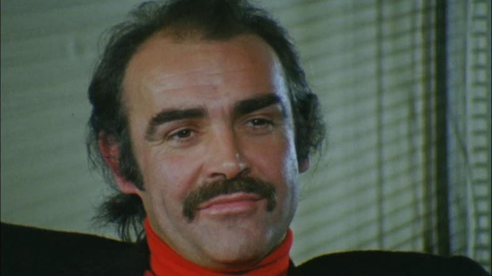 watch sean connery online bfi player