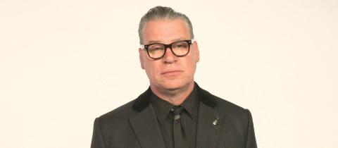 Mark Kermode