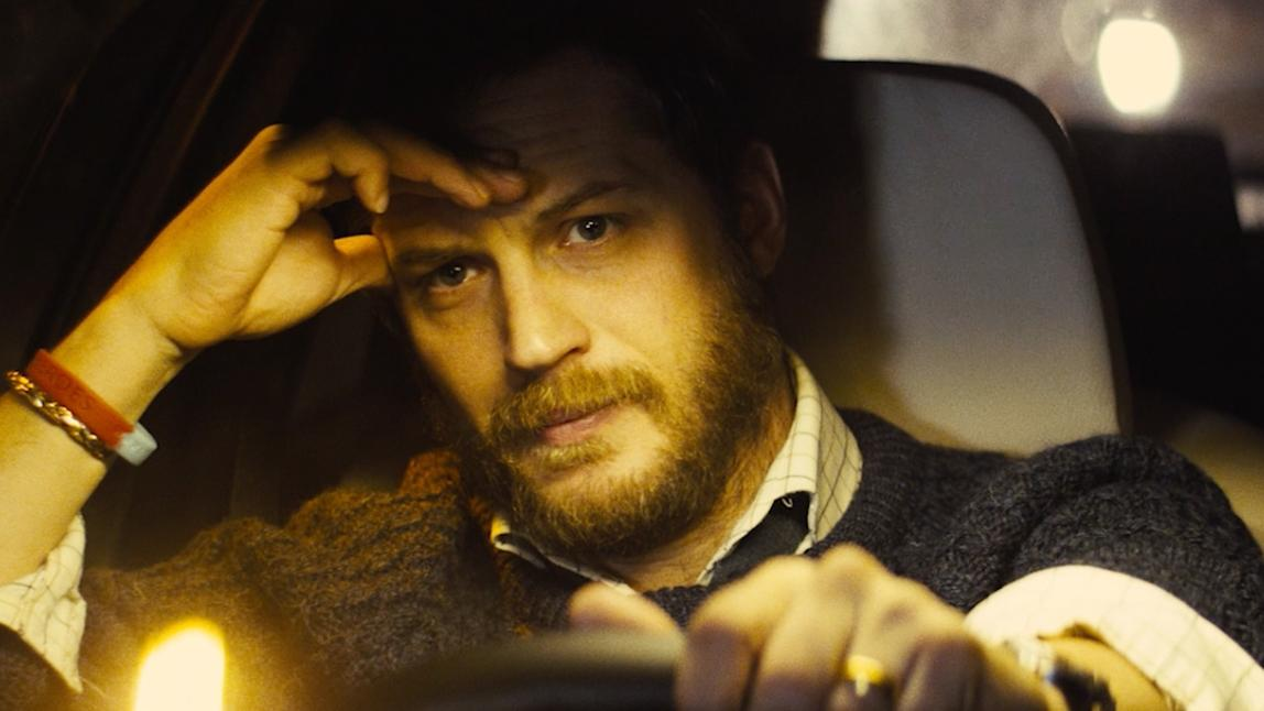 Tom Hardy in Locke (2013)