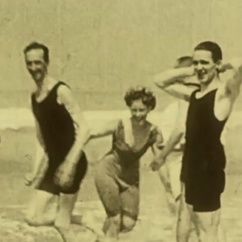 1914 on Film