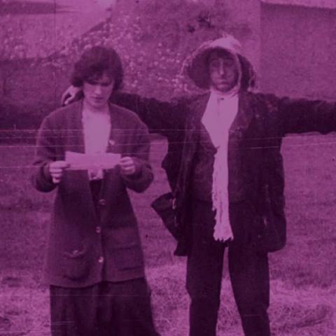 1916 on Film