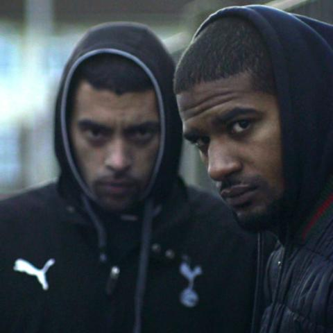 The Hard Stop from Black British Filmmaking