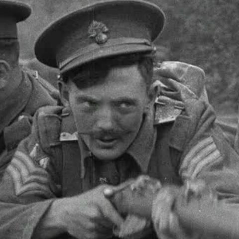 Cinema of WWI