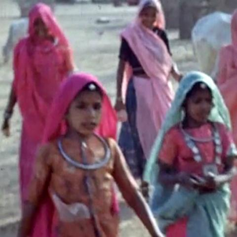 India on Film: 1899-1947
