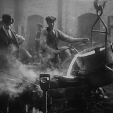 Building a British Railway