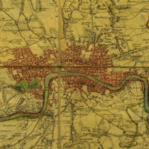The London Topographical Society