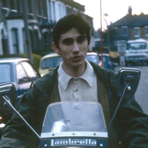 Quadrophenia from Other Grooves