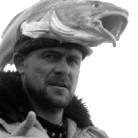 Andrew Kötting