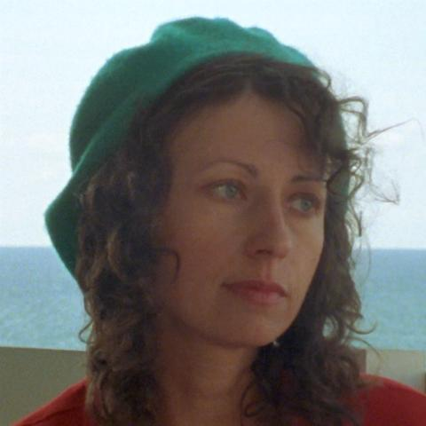 Marie Rivière from Eric Rohmer's The Green Ray