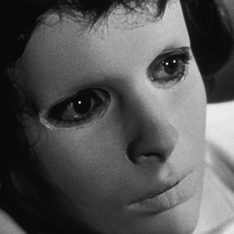 Eyes without a Face from Fantastique